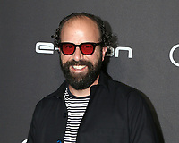 LOS ANGELES - SEP 19:  Brett Gelman at the Audi Celebrates The 71st Emmys at the Sunset Towers on September 19, 2019 in West Hollywood, CA