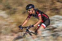 Marlon, Ciclismo de Montaña