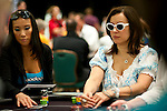 Evelyn Ng and Jennifer Tilly.