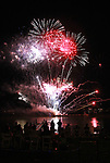 Riverview Medical Center Foundation Fireworks on the Navesink.