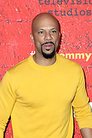 "LOS ANGELES - FEB 2:  Common, Lonnie Rashid Lynn Jr at the For Your Consideration Event For ""The Chi"" at the DGA Theater  on February 2, 2018 in Los Angeles, CA"