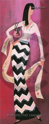 Isabella, TEENAGERS, paintings(ITKE011131,#J#) Jugendliche, jóvenes, illustrations, pinturas ,everyday