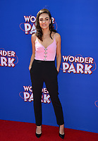 LOS ANGELES, CA. March 10, 2019: Mila Kunis at the premiere of &quot;Wonder Park&quot; at the Regency Village Theatre.<br /> Picture: Paul Smith/Featureflash