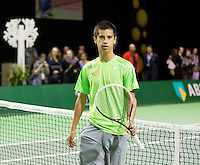 12-02-13, Tennis, Rotterdam, ABNAMROWTT, Fabian van der Lans
