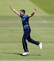 Harry Podmore appeals for Kent during the Royal London One Day Cup Final between Kent and Hampshire at Lords Cricket Ground, London, on June 30, 2018