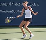 Karolina Pliskova (CZE) defeated Caroline Wozniacki (DEN) 6-2