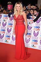 Carol Vorderman <br /> at the Pride of Britain Awards 2017 held at the Grosvenor House Hotel, London<br /> <br /> <br /> &copy;Ash Knotek  D3342  30/10/2017