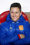 Spain's Ander Herrera during FIFA World Cup 2018 Qualifying Round match. March 24,2017.(ALTERPHOTOS/Acero)