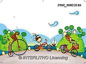 Marcello, CHILDREN BOOKS, BIRTHDAY, GEBURTSTAG, CUMPLEAÑOS, paintings+++++,ITMCEDH1319A,#Bi#, EVERYDAY