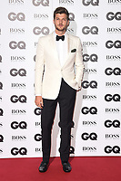 LONDON, UK. September 05, 2018: Jim Chapman at the GQ Men of the Year Awards 2018 at the Tate Modern, London