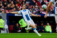 Victor Sanchez of RCD Espanyol during La Liga match between Atletico de Madrid and RCD Espanyol at Wanda Metropolitano Stadium in Madrid, Spain. November 10, 2019. (ALTERPHOTOS/A. Perez Meca)<br /> Liga Spagna 2019/2020 <br /> Atletico Madrid - Espanyol <br /> Photo Alterphotos / Insidefoto <br /> ITALY ONLY