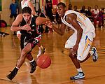Mens Basketball vs Seneca College
