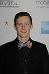 Jeremy Abbott at Skating with the Stars - a benefit gala for Figure Skating in Harlem in its 17th year is celebrated with many US, World and Olympic Skaters honoring Michelle Kwan and Jeff Tweedy on April 7, 2014 at Trump Rink, Central Park, New York City, New York. (Photo by Sue Coflin/Max Photos)