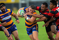 170311 Counties Manukau Club Rugby - Patumahoe v Papakura