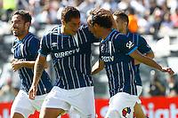 Clausura 2015 Colo-Colo vs Universidad Católica