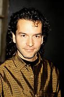 Montreal (Qc) CANADA - File Photo - circa 1993 -<br /> <br /> Mario Chenart<br /> <br /> -Photo (c)  Images Distribution