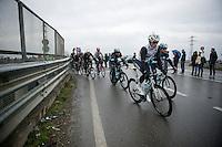 World Champion Michal Kwiatkowski (POL/Ettix-Quickstep)<br /> <br /> 106th Milano - San Remo 2015