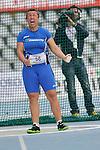 8 giugno 2013 - XIX Meeting internazionale di Torino - XIV Memorial Primo Nebiolo<br /> 8th June 2013 - XIX Turin International Track and Field meeting - XIV Memorial Primo Nebiolo<br /> <br /> PALMIERI Elisa ITA
