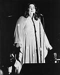 Mama Cass 1971.© Chris Walter.