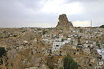 Images of Turkey. Ortahisar. CAPPADOCIA