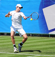 130604 Aegon Trophy - Nottingham