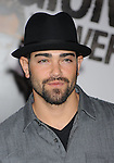 "HOLLYWOOD, CA. - January 11: Jesse Metcalfe attends the ""The Book Of Eli"" Los Angeles Premiere at Grauman's Chinese Theatre on January 11, 2010 in Hollywood, California."