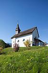 Kapelle, Schellenberg, Liechtenstein