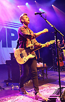 The Vamps - James McVey - in concert at the 02 Shepherds Bush Empire, London on Tuesday July 11th 2017<br /> CAP/ROS<br /> &copy; Steve Ross/Capital Pictures /MediaPunch ***NORTH AND SOUTH AMERICAS ONLY***