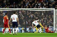 2019 Euro Football Qualifying England v Montenegro Nov 14th