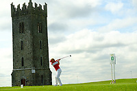 Sofie Kibsgaard Nielsen (DENMARK) during final day of the World Amateur Team Championships 2018, Carton House, Kildare, Ireland. 01/09/2018.<br /> Picture Fran Caffrey / Golffile.ie<br /> <br /> All photo usage must carry mandatory copyright credit (&copy; Golffile | Fran Caffrey)