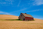 Palouse, Washington - USA