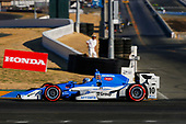 Verizon IndyCar Series<br /> GoPro Grand Prix of Sonoma<br /> Sonoma Raceway, Sonoma, CA USA<br /> Sunday 17 September 2017<br /> Tony Kanaan, Chip Ganassi Racing Teams Honda<br /> World Copyright: Jake Galstad<br /> LAT Images
