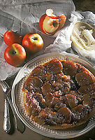 Europe/France/Centre/45/Loiret/Orléans : Tarte tatin