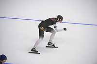 OLYMPIC GAMES: PYEONGCHANG: 12-02-2018, Gangneung Oval, Long Track, 1500m Ladies, Gabriele Hirschbichler (GER), ©photo Martin de Jong