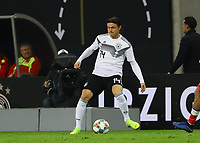 Nico Schulz (Deutschland Germany) - 15.11.2018: Deutschland vs. Russland, Red Bull Arena Leipzig, Freundschaftsspiel DISCLAIMER: DFB regulations prohibit any use of photographs as image sequences and/or quasi-video.
