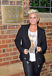 Kerry Katona at the oxford union talking about how Nik and Eva Speakman  saved her life.  The Speakmans are the only schema conditioning psychotherapists in the world.  They have successfully treated several thousand people with a range of mental illnesses to date, and can frequently be seen live on This Morning, where they have shocked the nation with their fast and flawless approach to curing phobias - often ones that have been debilitating for the patient for over 20 years