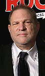 Harvey Weinstein attends the Broadway Opening Night Performance of 'School of Rock' at the Winter Garden Theatre on December 6, 2015 in New York City.
