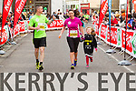 Lorraine Bowler, 1020 who took part in the 2015 Kerry's Eye Tralee International Marathon Tralee on Sunday.