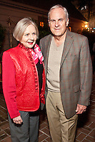 Houston Grand Opera Concert of Arias Reception hosted by Mariquita Masterson