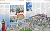 Ladakh, Kashmir (II)