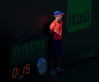 AMBIENCE<br /> Tennis - Sony Open -  Miami -   ATP-WTA - 2014  - USA  -  25 March 2014. <br /> <br /> &copy; AMN IMAGES