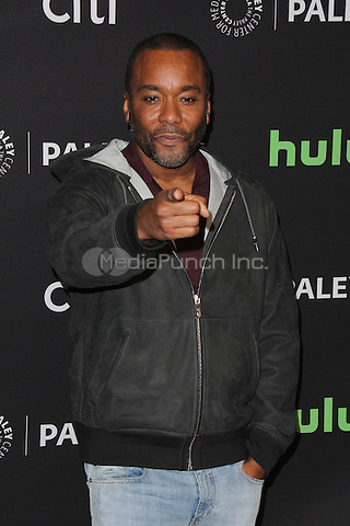 HOLLYWOOD, CA - MARCH 11: Lee Daniels at The Paley Center For Media's 33rd Annual PALEYFEST Los Angeles 'Empire' at Dolby Theatre on March 11, 2016 in Hollywood, California. Credit: David Edwards/MediaPunch