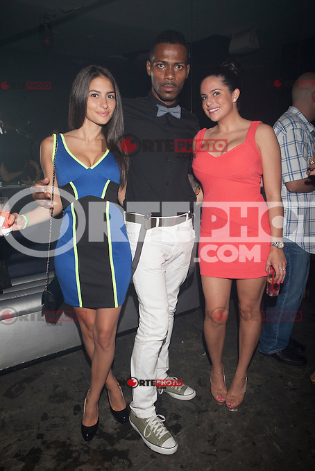 Christie Livoti and Jennifer DiBitetto of Brooklyn 11223 attend A Bad Girls Club Night Out at Splash in New York City. August 8, 2012. &copy;&nbsp;Diego Corredor/MediaPunch Inc. /Nortephoto.com<br /> <br /> **SOLO*VENTA*EN*MEXICO**<br /> **CREDITO*OBLIGATORIO** <br /> *No*Venta*A*Terceros*<br /> *No*Sale*So*third*<br /> *** No Se Permite Hacer Archivo**<br /> *No*Sale*So*third*