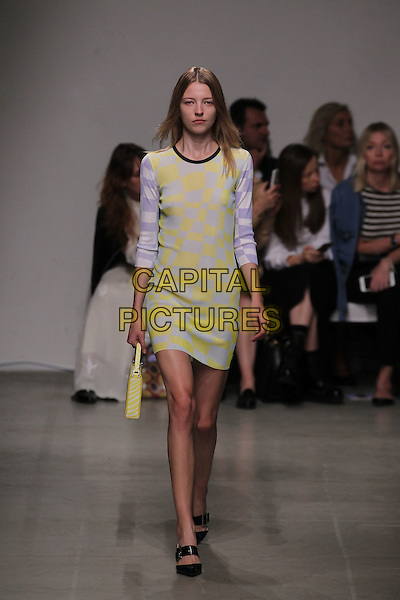 ICEBERG<br /> Milan Fashion Week, Ready to Wear,Spring Summer 2016, Milan, Italy September 25, 2015.<br /> CAP/GOL<br /> &copy;GOL/Capital Pictures