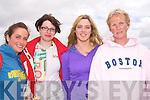 -----------------------------------------------------9807-9811.---------.And their Off.-------------.Having a flutter at the Be?al Ban horse races in Ballyferritor last Sunday were L-R Nei?l Ni? Chiobha?in,Michelle Ni? Chinne?id,Caoimhe Ni? Fhlatharta agus Noirin Uimhuircheartaigh all from Ballyferritor..-------------------------------------------------------------------------------------------