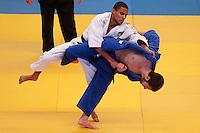 Judo 2014 Open Santiago