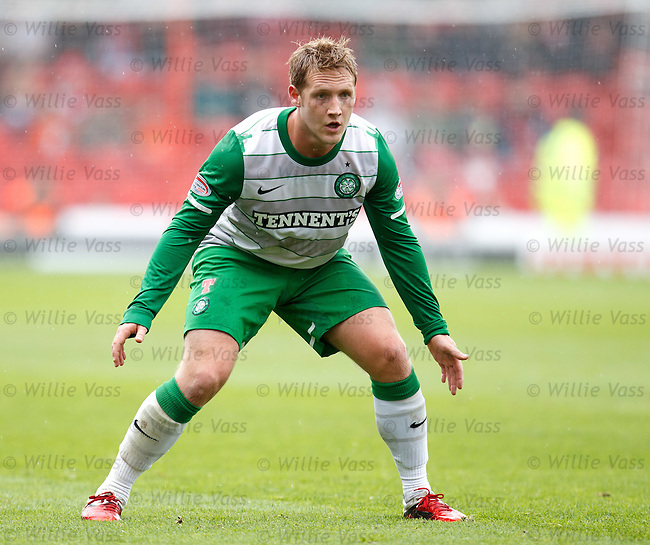 Kris Commons, Celtic