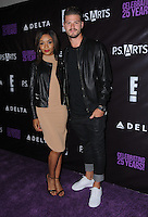 20 May 2016 - Hollywood, California - Zuri Hall, Mett. Arrivals for the P.S. ARTS Presents: The pARTy! held at Neuehouse. Photo Credit: Birdie Thompson/AdMedia