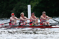 Race: 196 S4x Quarter-Final - Edinburgh Univ vs Kingston RC<br /> <br /> Henley Women's Regatta 2017<br /> <br /> To purchase this photo, or to see pricing information for Prints and Downloads, click the blue 'Add to Cart' button at the top-right of the page.