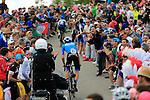 Tour d'Italie - Giro d'Italia 2016